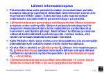 l hteen informaationopeus1