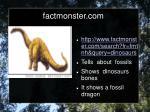 factmonster com