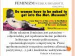 feminizm wed ug braidotti ods ona 2