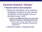 common chemical themes4