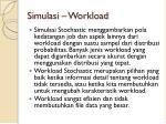 simulasi workload1
