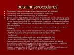 betalingsprocedures2
