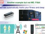 another example but not me fitbit