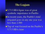 the logjam1