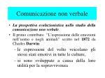 comunicazione non verbale1