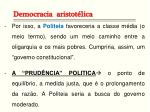 democracia aristot lica1