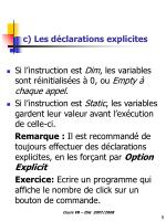 c les d clarations explicites1
