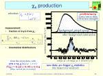 c production