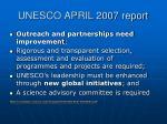 unesco april 2007 report1