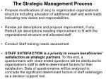 the strategic management process8