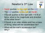 newton s 3 rd law6