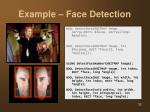 example face detection3