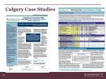 calgary case studies