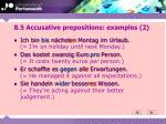 8 5 accusative prepositions examples 2
