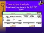 transaction analysis4