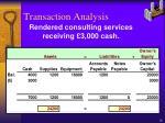 transaction analysis9