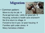 migration5