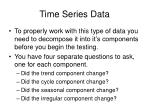 time series data3