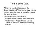 time series data4