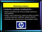 marketing hodnoty1