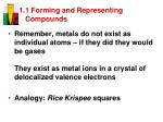 1 1 forming and representing compounds30
