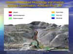 impacts watershed morphology and invasive species classification humboldt river nv