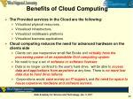 benefits of cloud computing4