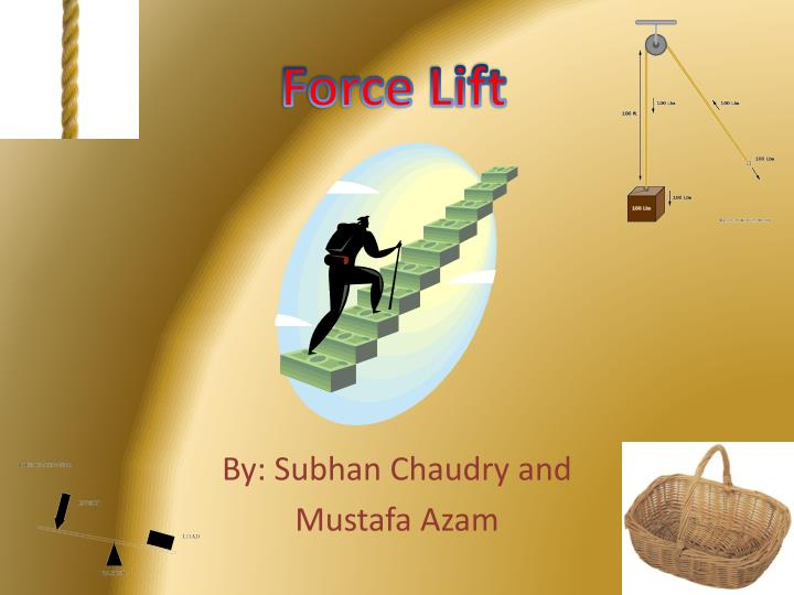 by subhan chaudry and mustafa azam n.