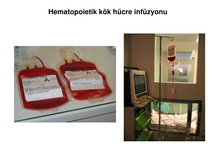 Hematopoieti
