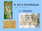b art architecture1
