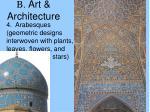 b art architecture2