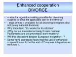 enhanced cooperation divorce1