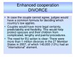 enhanced cooperation divorce2
