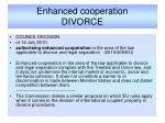 enhanced cooperation divorce4