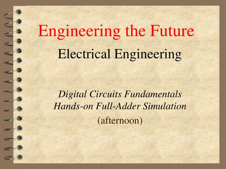 electrical engineering n.