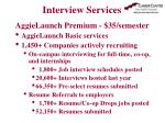 interview services2