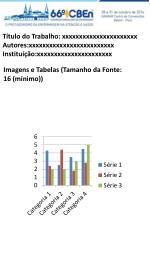 imagens e tabelas tamanho da fonte 16 m nimo