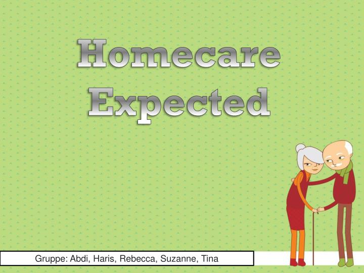 homecare expected n.