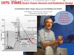 1975 stars sutro tower aerosol and radiation study1