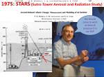 1975 stars sutro tower aerosol and radiation study2