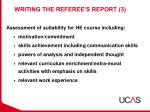 writing the referee s report 3