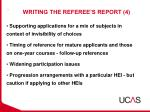 writing the referee s report 4