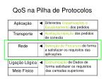 qos na pilha de protocolos1