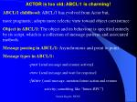 actor is too old abcl 1 is charming