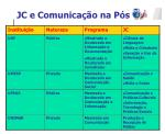 jc e comunica o na p s1