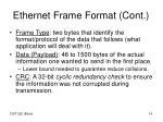 ethernet frame format cont1