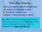 the war starts4