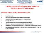 cr dito fiscal del prestador de servicios profesionales o personales1