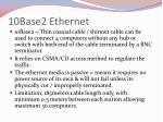 10base2 ethernet