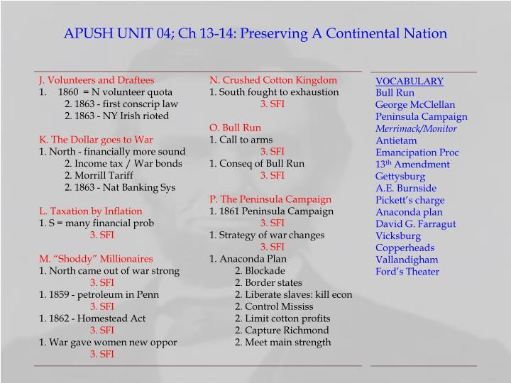 general incorporation laws apush